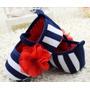 Sapatinhos Bebê Menina Importado Sapato Tênis No Brasil Flor