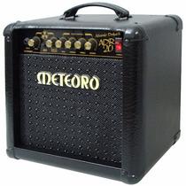 Amplificador Cubo Guitarra Meteoro Atomic Drive Adr 20 20w