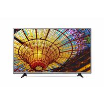 Smart Tv Lg De 55 Pulgadas Pantalla Led Full Hd Wifi 4k 6344