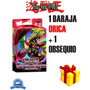 Yugioh Baraja Embestida De Los Reyes De Fuego Orica 45 Carta