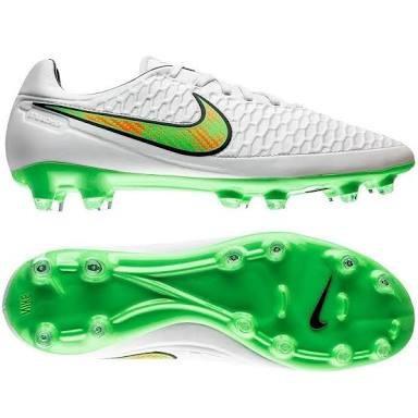 822e7fedf7f58 Tacos Futbol Nike Magista Orden Fg 100%original Semi Prof -   1