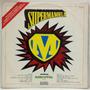 Lp Novela Supermanoela - Internacional - 1974 - Som Livre