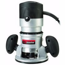 Router De Corte Base Fija Drillmaster 2hp