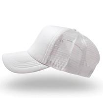 Gorras De Malla Blancas Para Sublimar Nuevas!