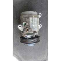 Compressor Ar Condicionado Ford Fusion 2.5 2011