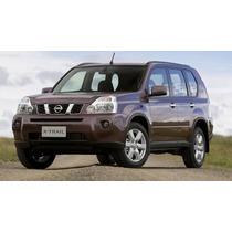 Manual Taller Diagramas E. Nissan Xtrail 2008-2010 Español!!