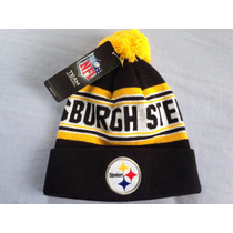 Nfl Pittsburgh Steelers Acereros Gorro Nfl Brand Beanie