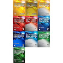 Libros Cambridge Interchange 4a Ed. Pack+audios (v. Digital)
