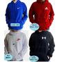 Sueter Nike Adidas Under Armour Sweater Helly Hansen Puma