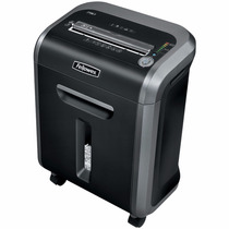 Trituradora De Papel Fellowes Powershred 79ci 100% Jam Proof