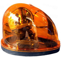 Torreta Burbuja Auxiliar Emergencia