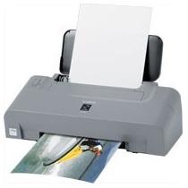 Impressora Deskjet Jato De Tinta Canon Pixma Ip1300 Nova Fre