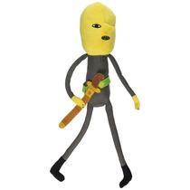 Jazwares Adventure Time Fan Favorite Lemongrab 12 Plush