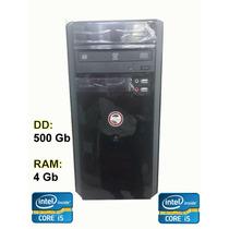 Computadora Intel Core I5 1155 Nueva Somos Tienda
