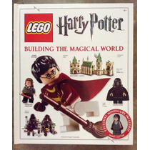 Lego Harry Potter Libro Building The Magical World Dk Editor