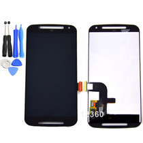 Pantalla Display + Touch Moto G2 + Kit + Envio
