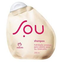Natura- Linha Sou - Shampoo - Hidratação Protetora - 6,00