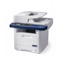 Multifuncional Xerox Workcentre 3325dni Usb 2.0 Ethernet