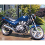 Repuestos Honda Nighthawk 750