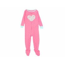 Pijama Niña Carters 331g058 Algodon 12-18-24 Meses