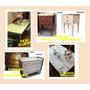 Restauracion Y Reciclado De Muebles Antiguos Y Modernos