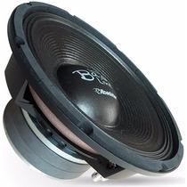 Alto Falante Roadstar Rs-12165sb 12 1200w Woofer Street Bass