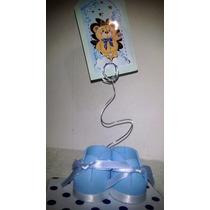 Souvenirs De Bienvenida Zapatito Bebe