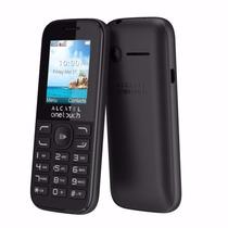 Celular Alcatel One Touch 1052/1050, Nuevo,libre. Caballito