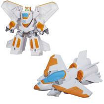 Boneco Transformers Rescue Bots A7024 Blades The Flight Bot