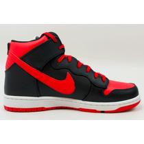 Botitas Nike Dunk Cmft Cuero Urbanas Hombre 705434-600