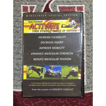 Tom Furman Activate Your Range Of Motion Training Dvd