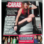 Violetta Revista Caras - Imperdible!!! Año 2013