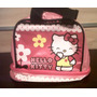 Lonchera, Bolso Princesas, Cars, Minnie Mouse, Hello Kitty