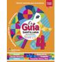 Pack 1-6 La Guia Santillana 2015-2016 Alumno Y Maestro