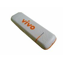 Mini Modem Vivo 3g Zte Mf100 Desbloqueado Oi Claro Tim
