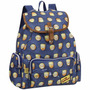 Mochila Escolar Feminina Simpsons Emoticons Casual 7402205