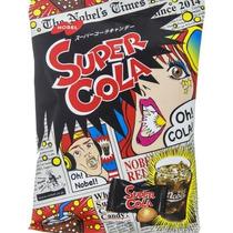 Doces Importados Do Japão - Balas Ácidas Super Cola