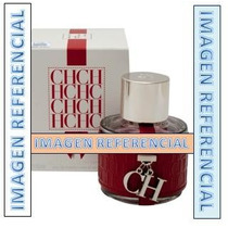 Perfume Ch Carolina H. Scent City (factory) Regalo Navidad