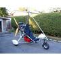 Projeto Ultraleve Eagle Trike Biplace
