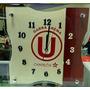 Reloj De La U Reloj De Pared Universitario De Deportes