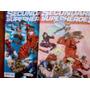 Secundaria De Superheroes 2 Comics Historia Completa