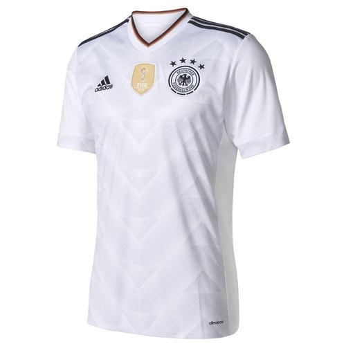 Camisa Alemanha 1 adidas B47873 - R  179 10d95b3a50a9f