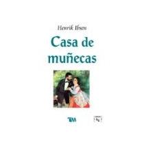 Libro Casa De Muñecas -751 *cj