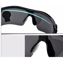 Bicicleta Lente Sol Uv 400 Gafas Sport Polarizados Dinamicos