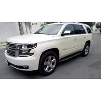 Chevrolet Tahoe 2015 Ltz