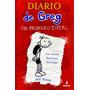 Diario De Greg - Libro 1 - Jeff Kinney