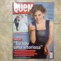 Revista Quem Acontece 14/06/2013 666 Bárbara Paz Justin Bieb