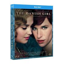 La Chica Danesa (bluray) Eddie Redmayne