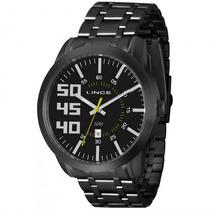 Relógio Lince Mrn4269s P2px Masculino Aço - Refinado