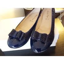 Zapatos Talla Grande Para Dama, 28 Mexicano